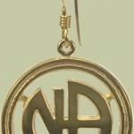 NA Earrings