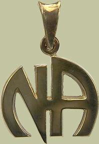 1192 3/4in NA Pendant