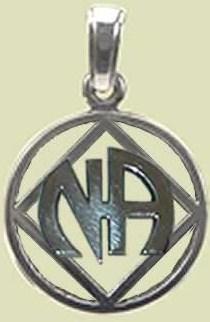 1233 1in NA Service Combo Pendant