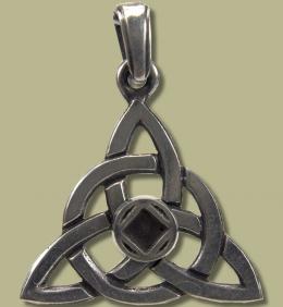 2031 NA Celtic Knot Service Symbol2031 NA Celtic Knot Service Symbol