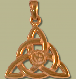 2032 Celtic Knot Narcotics Anonymous Logo