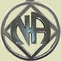 NA Logo/Service Symbol Combo Lapel Pin