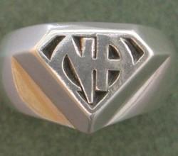 SuperNAn Ring