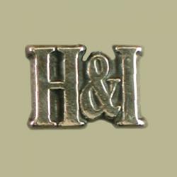1241 H&I Lapel Pin