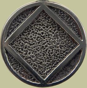 Silver Service Symbol